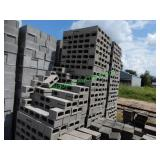 840+/- 6x8x16 Concrete Block