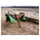 FARM EQUIPMENT, TRUCK TRACTORS, TRAILERS & PICK-UPS