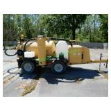 "2005 Vermeer ""Ring-O-Matic"" 550 Jet Vac"