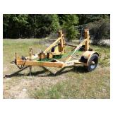 Roose Reeler RR-185 Cable Trailer