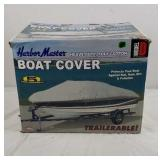 Boat Cover - Lightly Used