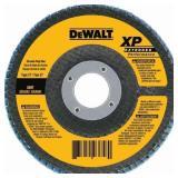 """Zirconia Flap Disc Z24 Grit 7""""x5/8""""-11 [x5pc]"""