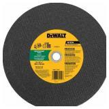 """Concrete Cutting Disc 14""""x1/8""""x1"""" [x10]"""