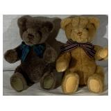 Gund Collectors Club Bears