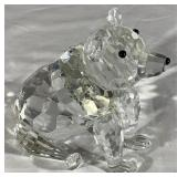 Shannon Crystal Bear