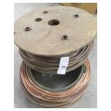 Copper Ground Wire (2 Spools)