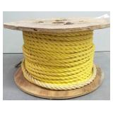 """1/2"""" Twisted Poly Rope"""