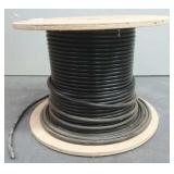 Coaxial Solid Copper Cable, Wire