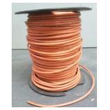 10 Ga Stranded Copper Wire, Orange