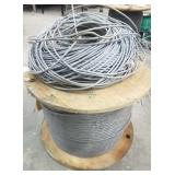 8-Strand & 4- Strand Cable (Telephone)