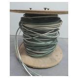 14 Ga Stranded Copper Wire, Tri-Color