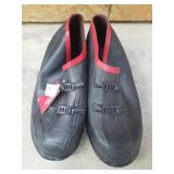 New Servis Rubber Overshoe, Size 12