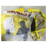 NEW Safety Harness & Safety Strap
