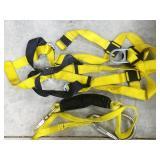 Safety Harness & Safety Strap