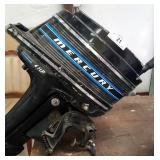 Mercury 4HP Outboard Trolling Motor
