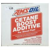 AMSOIL Cetane Diesel Fuel Additive