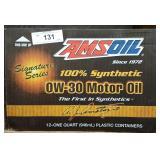 AMSOIL 0W-30 Synthetic Motor Oil
