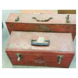 Steel Tool Boxes (3)