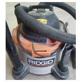 Ridgid 6 Gal Shop Vacuum