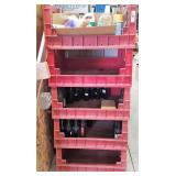 Red Packing Crates (5)