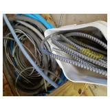 Mixed Flexible Electrical Conduit