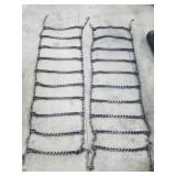 Industrial Size Tire Chains