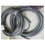 4/4 & 2/4 Seoprene Stranded Copper Cable