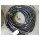 10/4 Rubber Sheath Copper Stranded Cable
