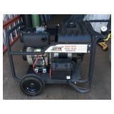 NorthStar 6500 DPG Diesel Generator - NO Reserve