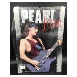 Pearl Jam 1997 Unofficial Calendar By Oliver Books