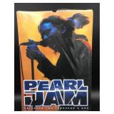 Pearl Jam 2001 Unofficial Calendar By Oliver Books