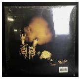 "Pearl Jam ""Riot Act"" LP, Vinyl, 2002"