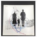"Pearl Jam ""Christmas 10""  Vinyl 45 (2)"