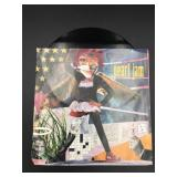 Pearl Jam Ten Club 1993: Angel/Ramblings Vinyl 45