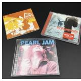 Pearl Jam Benefit Concert Collection (3)