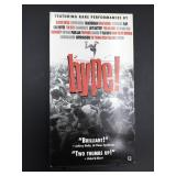 "Pearl Jam/Various ""Hype"" VHS, 1997"
