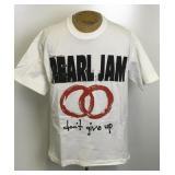 Vintage Pearl Jam Don