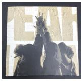 """Rare Pearl Jam """"Ten"""" Reissue, 2009"""
