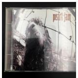 "Pearl Jam ""Vs."" CD, 1993"