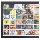 "Pearl Jam ""No Code"" CD & Polaroid Cards, 1996"