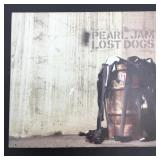 Pearl Jam Lost Dogs (2) Disc Set CD