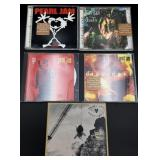 Pearl Jam Singles Collection (5)