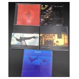 Pearl Jam Collection of Singles (5)