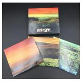 Pearl Jam Live At The Gorge CD (7 Disc Box Set)