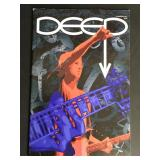Pearl Jam Deep Magazine Summer/Fall 2008