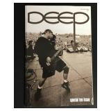 Pearl Jam Deep Magazine Winter/Spring 2009