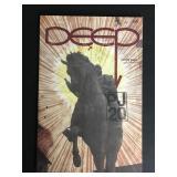Pearl Jam Deep Magazine All Seasons 2011
