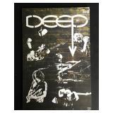 Pearl Jam Deep Magazine All Seasons 2012