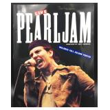 Pearl Jam Live Magazine Compiled By Joey Lorenzo