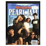Pearl Jam Rolling Stone Special Collectors Edition